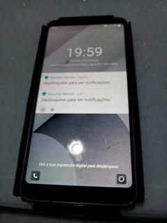 Smartphone Lg G6 32gb Com Detalhes - Usado