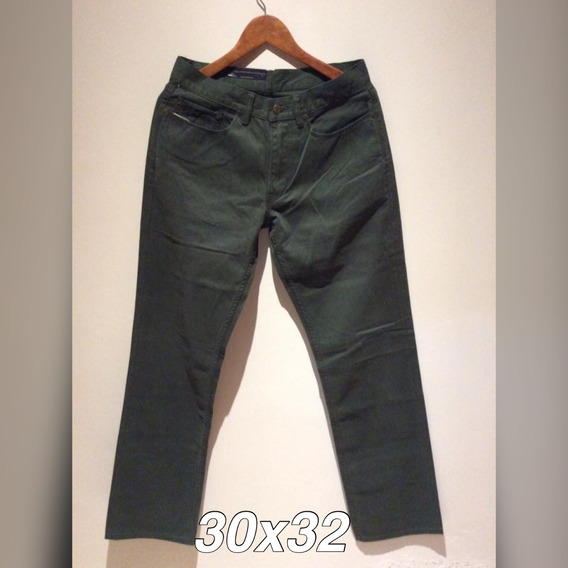 Pantalon Ralph Lauren Caballero