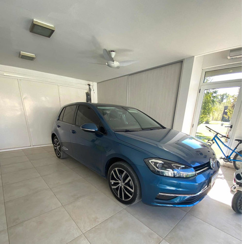 Volkswagen Golf 1.4 Highline Tsi Dsg 2018