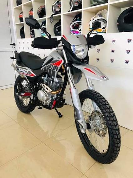 Motomel Skua 150 Silver - Motos 32 0km 2020 - La Plata