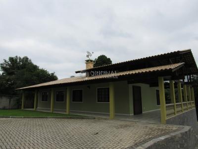 Casa Residencial Para Alugar - 00665.001
