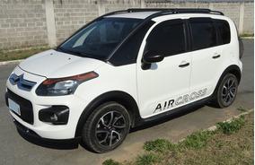 Citroën Aircross 1.6 16v Tendance Flex Aut. 5p