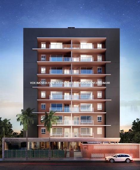 Apartamento - Centro - Ref: 50853 - V-50853