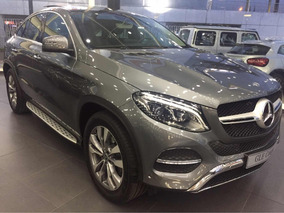 Mercedes-benz Gle 350 D Coupe Gle 350 D Coupe