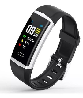 Smartwatch Sma Reloj Inteligente Android Ios Band B5