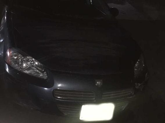 Chrysler Stratus 4 Puertas