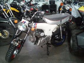 Moto Brava Lazer 70 0km Tipo Dax - Motorama