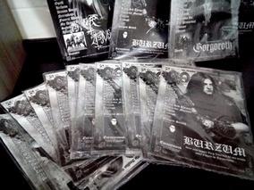Burzum - Especial ( Obscura Arte Lacrada) R$25,00