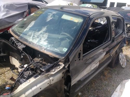 Sucata Renault Clio 2012 - Retirada De Peças