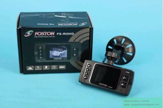 Camera Veicular ( Dvr-car ) Foston Fs-r10hd