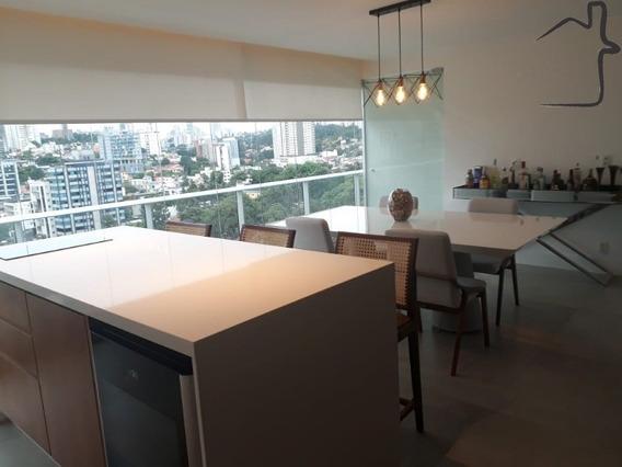 Apartamento Para Locação Em Pinheiros - Ap00721 - 34835292