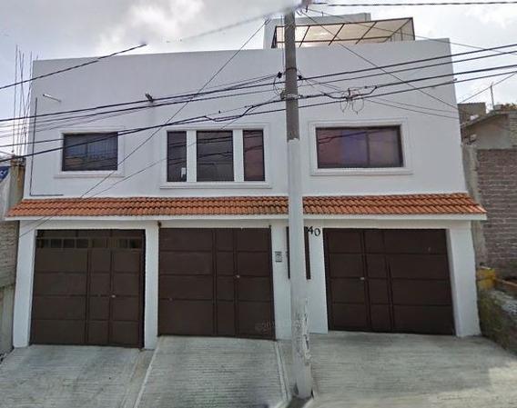 ****** Remate Bancario Casa En Fraccionamiento ****