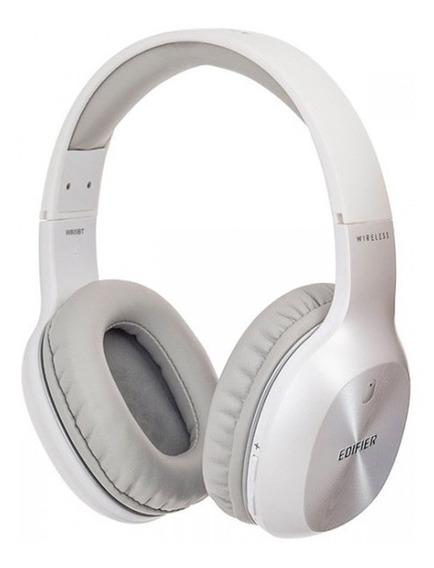 Fone De Ouvido Edifier W800bt Hi-fi Branco Bluetooth