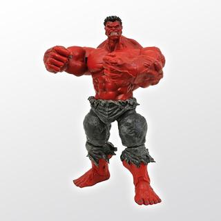 Red Hulk Marvel Select - Tierra Prima
