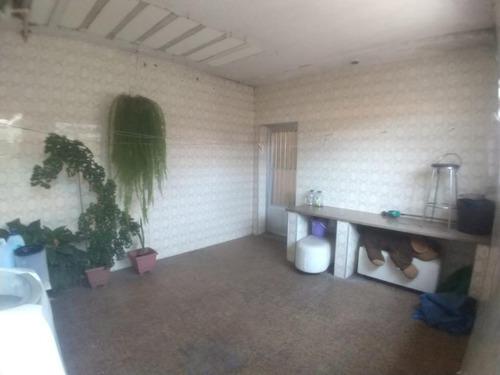 Prédio, 260 M² - Venda Por R$ 1.280.000,00 Ou Aluguel Por R$ 2.100,00/mês - Vila Formosa - São Paulo/sp - Pr0089