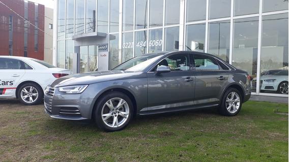 Nuevo Audi A4 2.0 190cv Stronic Precio Oferta 0km En Stock
