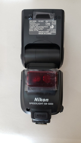 Flash Nikon Sb5000