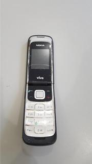 Celular Nokia 2720 Para Retirar Peças