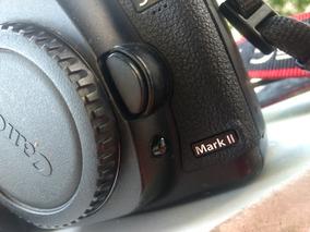 Câmera Canon 5d Mack Ii Usada