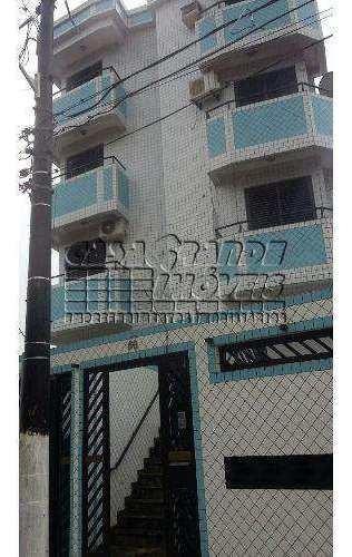 Imagem 1 de 21 de Apartamento Com 2 Dorms, Boqueirão, Praia Grande - R$ 180 Mil, Cod: 5302 - V5302