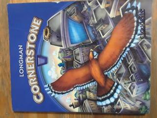 Libro Ingles Cornerstone 5 Longman 20v