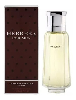 Perfume For Imperdible Men 200 Ml Oferta Carolina Herrera Perfumes QdoCrxBeW