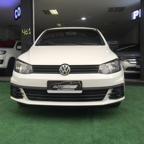 Imagem 1 de 9 de Vw Volkswagen - Gol G5 2018