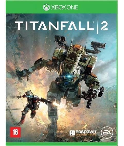 Titanfall 2 Xbox One Midia Digital + Brinde