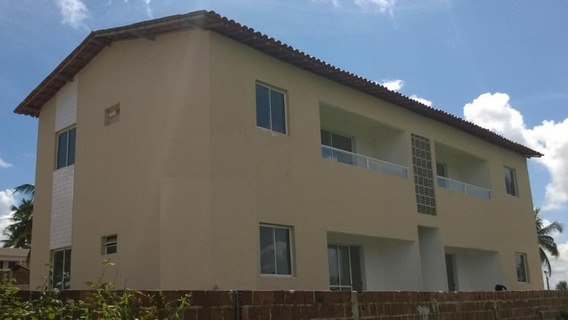 Apartamento Em Umbura, Igarassu/pe De 58m² 2 Quartos Para Locação R$ 450,00/mes - Ap280379