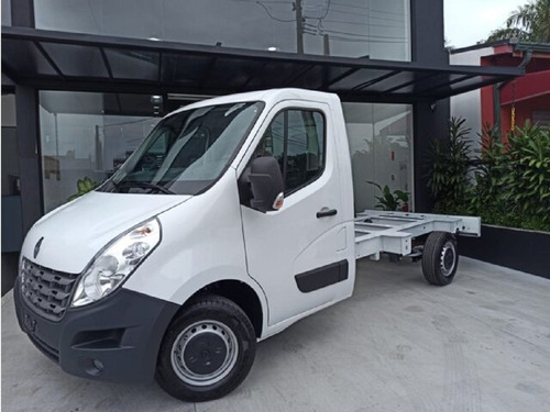 Renault Master Chassi-cabine L2h1 2.3 Dci Diesel 0km2022