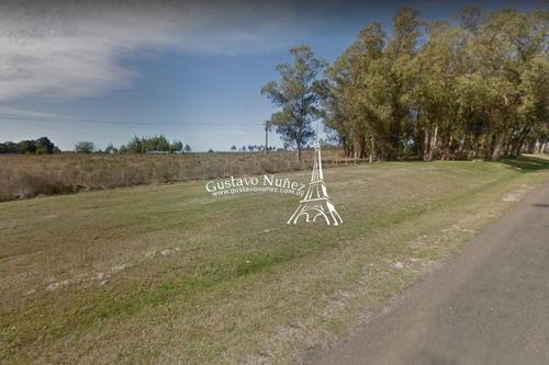Chacras Zona Manantiales- Ref: 3023