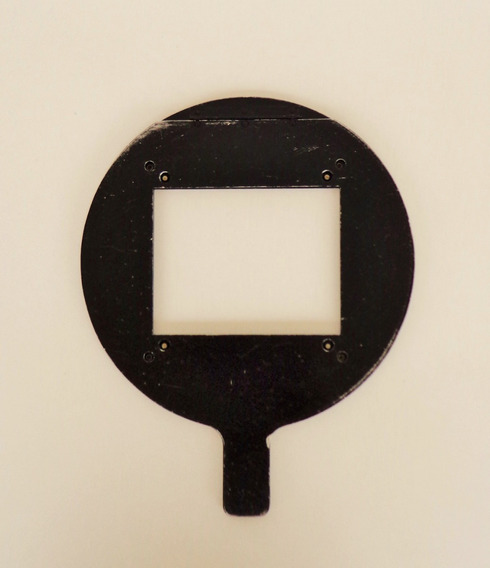 Porta-negativo Beseler 4 X 5