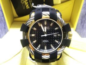Relógio Invicta Bolt 25036 Automático Original Dos U S A