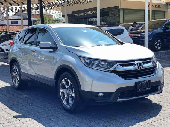 Honda Cr-v 2018 Crv Turbo Plus Cvt 2018