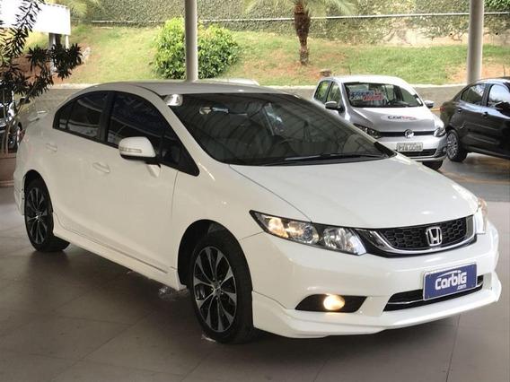 Civic Civic Sedan Lxr 2.0 Flexone 16v Aut. 4p