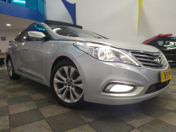 Hyundai Azera Gls 3.0 Automático 2013
