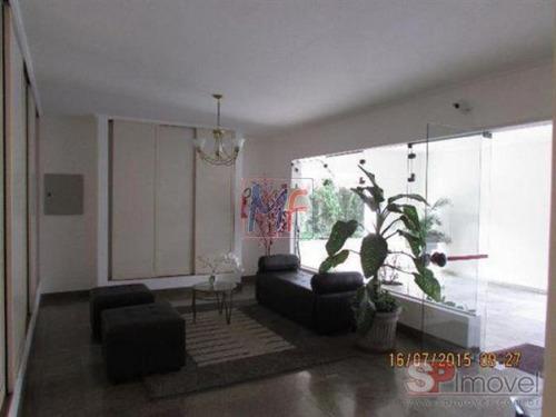 Imagem 1 de 11 de Excelente  Apartamento Mobiliado Vila Formosa Estuda Permutas C/chacara! - 4319
