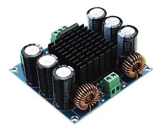 Modulo Amplificador Audio Mono 420w Rms Tda8954th Clase D