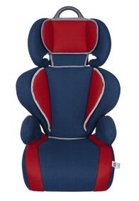 Cadeira Auto Safety Comfort Tutti Baby Marinho 15-36kg