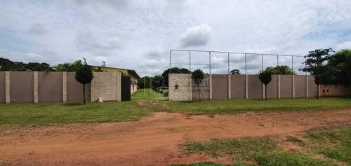 Aluguel De Rural / Chácara  Na Cidade De Araraquara 9883