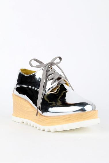 Zapatos De Plataforma Importados