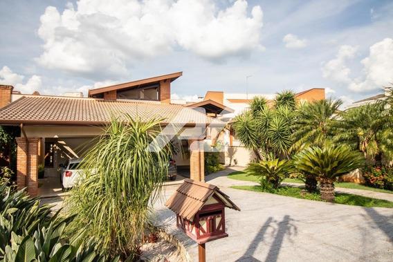 Casa À Venda Em Jardim Conceição - Ca007440