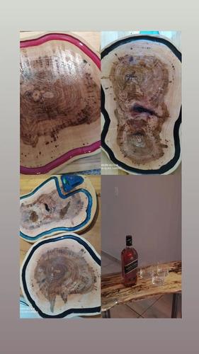 Imagem 1 de 3 de Tábuas De Cortes