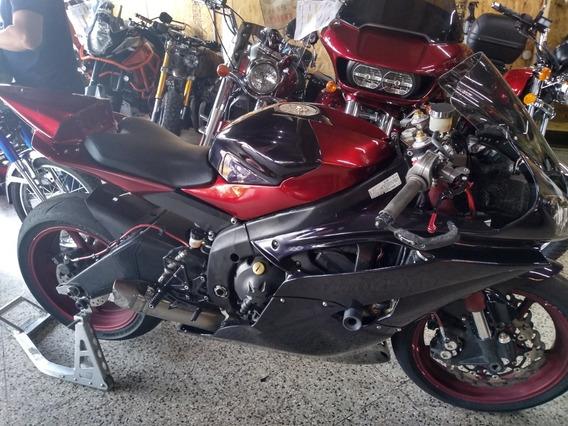 Motofeel Yamaha R6