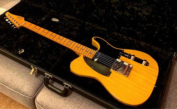 Suhr Telecaster Antique T Fender Gibson