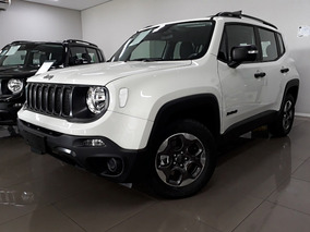 Jeep Renegade 1.8 Sport Flex 5p 2019 / 2019 / 0km