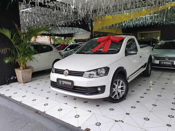 Volkswagen Saveiro Cs Tl Mb