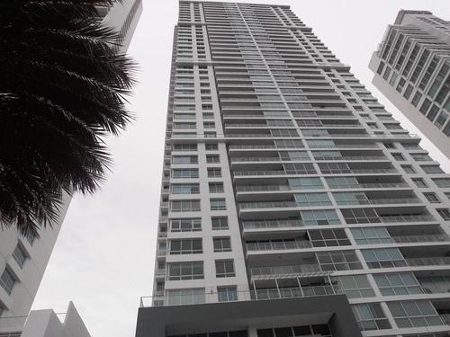 Imagen 1 de 14 de Venta De Apartamento En Ph Acqua Ii, Costa Del Este 19-3650
