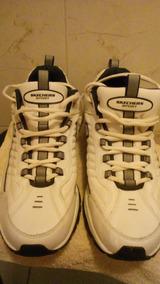 Zapatos Skechers Caballero Talla Us 14