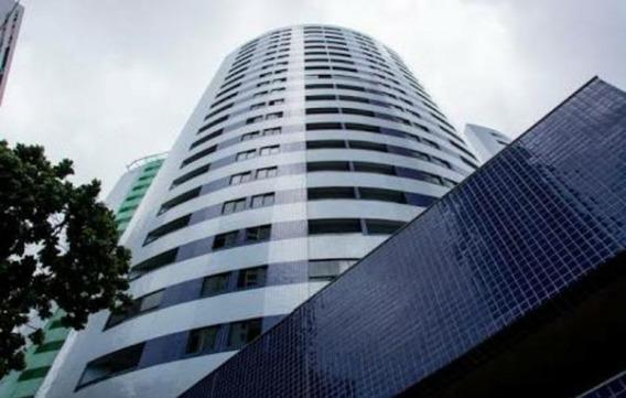 Apartamento Em Rosarinho, Recife/pe De 86m² 3 Quartos À Venda Por R$ 590.000,00 - Ap274887